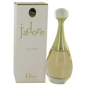 JADORE by Christian Dior - Eau De Parfum Spray 3.4 oz for Women