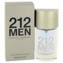 Carolina Herrera 414602 Eau De Toilette Spray (New Packaging) 1 oz, For Men