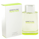 Kenneth Cole 415861 Eau De Toilette Spray 3.4 oz, For Men