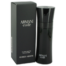 Giorgio Armani 416211 Eau De Toilette Spray 2.5 oz, For Men