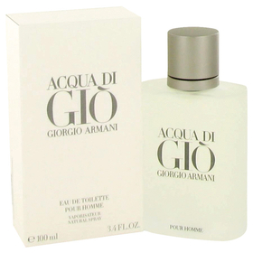 ACQUA DI GIO by Giorgio Armani - Eau De Toilette Spray 3.3 oz for Men