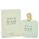 Giorgio Armani 416555 Eau De Toilette Spray 3.3 oz, For Women