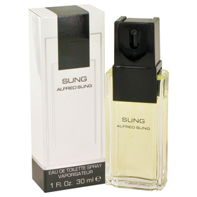 Alfred SUNG by Alfred Sung - Eau De Toilette Spray 1 oz for Women