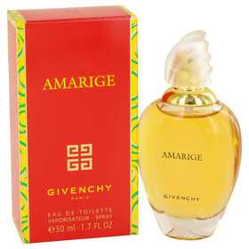 AMARIGE by Givenchy - Eau De Toilette Spray 1.7 oz for Women