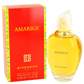 AMARIGE by Givenchy - Eau De Toilette Spray 3.4 oz for Women