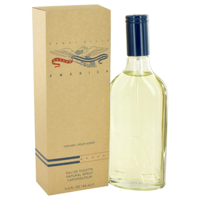 AMERICA by Perry Ellis - Eau De Toilette Spray 5 oz for Men