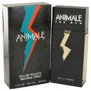 Animale 416919 3.4 oz Eau De Toilette Spray For Men