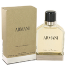 Giorgio Armani 417101 Eau De Toilette Spray 3.4 oz, For Men