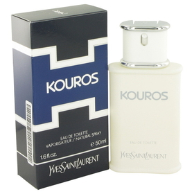 KOUROS by Yves Saint Laurent - Eau De Toilette Spray 1.6 oz for Men