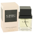 Carolina Herrera 418313 Eau De Toilette Spray 2 oz, For Men