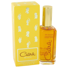 CIARA 100% by Revlon - Cologne Spray 2.3 oz for Women