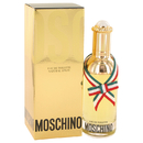 Moschino 418726 Eau De Toilette Spray 2.5 oz, For Women