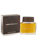 Kenneth Cole 420035 Eau De Toilette Spray 3.4 oz, For Men
