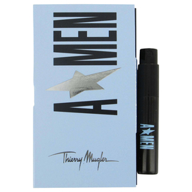 ANGEL by Thierry Mugler - Vial (sample) .04 oz for Men
