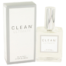 Clean 423304 Eau De Parfum Spray 2.14 oz, For Women