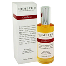 Demeter 426381 Cranberry Cologne Spray 4 oz, For Women
