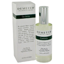 Demeter 426398 Gardenia Cologne Spray 4 oz, For Women