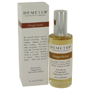 Demeter 426401 Gingerbread Cologne Spray 4 oz, For Women