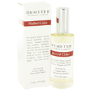 Demeter 427559 Mulled Cider Cologne Spray 4 oz, For Women