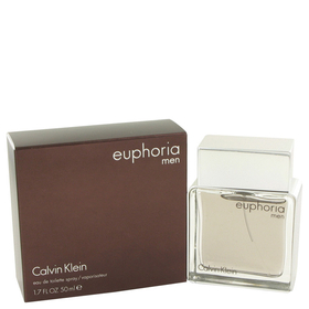 Euphoria by Calvin Klein - Eau De Toilette Spray 1.7 oz for Men