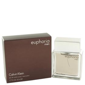 Euphoria by Calvin Klein - Eau De Toilette Spray 1.7 oz for Men