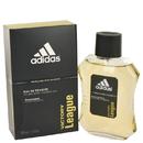 Adidas 434562 Eau De Toilette Spray 3.4 oz, For Men