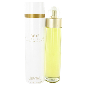 perry ellis 360 by Perry Ellis - Eau De Toilette Spray 6.7 oz for Women