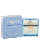 Versace 435444 Eau Fraiche Eau De Toilette Spray (Blue) 1.7 oz, For Men