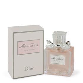 Miss Dior Cherie by Christian Dior - Eau De Toilette Spray 1.7 oz for Women