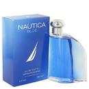 Nautica 445526 Eau De Toilette Spray 3.4 oz, For Men