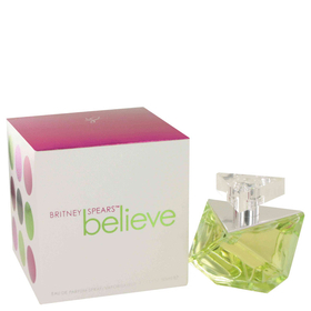 Believe by Britney Spears - Eau De Parfum Spray 1.7 oz for Women