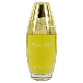 BEAUTIFUL by Estee Lauder - Eau De Parfum Spray (unboxed) 2.5 oz for Women