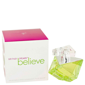 Believe by Britney Spears - Eau De Parfum Spray 1 oz for Women