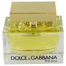 Dolce & Gabbana The One 2.5 oz Eau De Parfum Spray (Tester) For Women