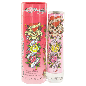 Ed Hardy by Christian Audigier - Eau De Parfum Spray 1.7 oz for Women