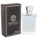 Versace 454936 Eau De Toilette Spray 3.4 oz, For Men