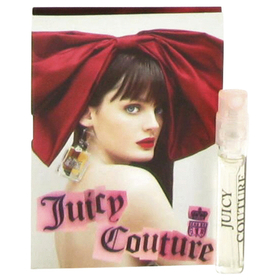 Juicy Couture by Juicy Couture - Vial (sample) .03 oz for Women
