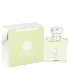 Versace Versense by Versace - Eau De Toilette Spray 1 oz for Women