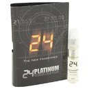 ScentStory 24 Platinum The Fragrance 0.04 oz Vial (sample) For Men