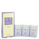 Yardley London 515298 3 x 3.5 oz Soap 3.5 oz, For Women