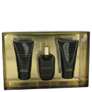 Sean John Unforgivable Gift Set -- 4.2 oz Eau De Toilette Spray + 3.4 oz Shower Gel + 3.4 oz After Shave Balm For Men