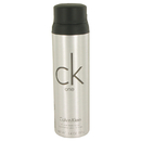 Calvin Klein 534287 Body Spray (Unisex) 5.2 oz, For Women