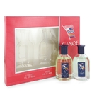 Dana 535240 Gift Set -- 2 oz Eau De Toilette Spray + 2 oz After Shave For Men