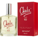 Charlie Red By Revlon - Edt Spray 3.4 Oz For Women