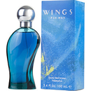 Wings By Giorgio Beverly Hills - Edt Spray 3.4 Oz For Men