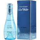 Cool Water By Davidoff - Edt Spray 1.7 Oz For Women