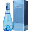 Cool Water By Davidoff - Edt Spray 3.4 Oz For Women
