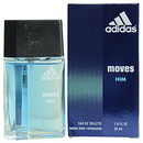 Adidas Moves By Adidas - Edt Spray 1 Oz For Men