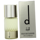 D By Dunhill By Alfred Dunhill - Edt Spray 3.4 Oz For Men