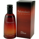 Fahrenheit By Christian Dior - Edt Spray 3.4 Oz For Men
